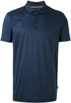 HUGO BOSS classic polo shirt - men - Cotton - S