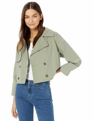 The Fifth Label Women's Intercity Utility Fashion Jacket