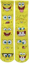 Socktimus Prime Custom Spongebob Squarepants Socks