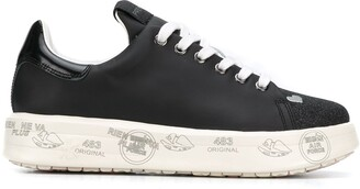Premiata Belle lace-up sneakers