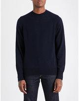 Tom Ford Raglan-sleeve cashmere jumper