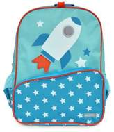 JJ Cole Rocket Toddler Backpack