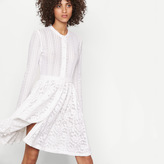 Maje Stretch lace dress