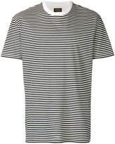 Tod's striped T-shirt