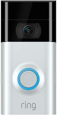 Ring Video Doorbell 2 (8VR1S7-0EN0)