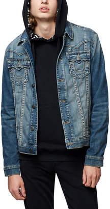 True Religion Men's Denim Jackets FYBD - Native Wash Jimmy Denim Jacket - Men