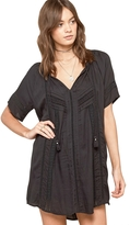 Amuse Society Loveland Short Sleve Tunic Dress