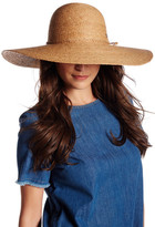 Flora Bella Delta Raffia Braid Hat