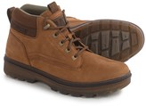 Caterpillar Knox Mid Boots - Nubuck (For Men)