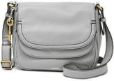 Fossil Peyton Double Flap Crossbody
