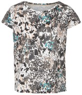 Nümph Printed Crew Neck T-Shirt