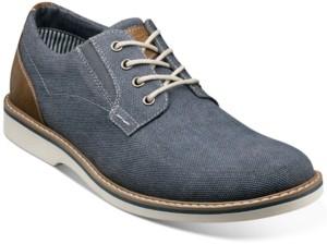 Nunn Bush Men's Barklay Canvas Oxfords Men's Shoes