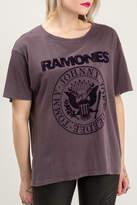 Daydreamer Ramones Band Tee