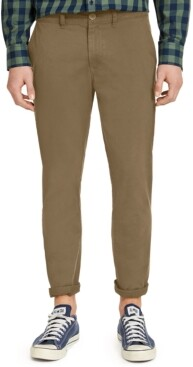 Sun + Stone Men's Slim-Fit 2.0 Chino Pants, Created for Macy's
