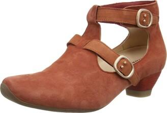 Think! Women's 686257_AIDA Closed Toe Heels