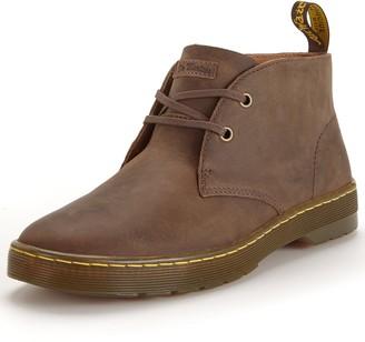 Dr. Martens Cruise Cabrillo Chukka boot - Gaucho