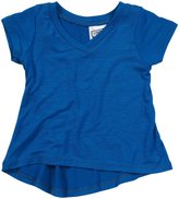 Erge Spandex Tee (Baby) - Turquoise-12 Months
