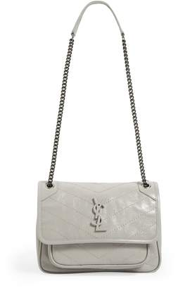 Saint Laurent Baby Niki Chain Bag