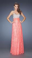 La Femme 20385 Prom Dress