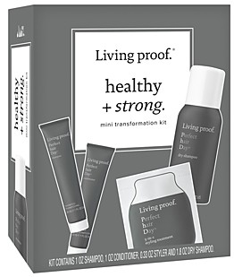 Living Proof PhD Perfect Hair Day Mini Transformation Kit