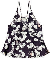 Violet & Wren Night Orchid Camisole
