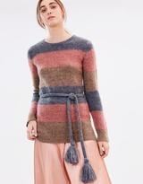 DAY Birger et Mikkelsen Vibrant Knit Dress