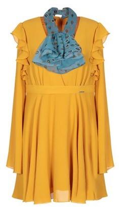 Mariagrazia Panizzi Short dress