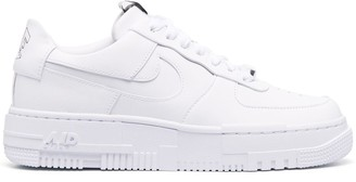 Nike Air Force 1 Pixel low-top trainers