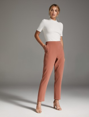 Ever New Carrie Cigarette Pants