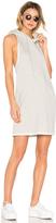 Hudson Hoodie Sweatshirt Dress
