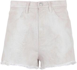Redemption Denim shorts