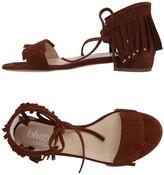 Blugirl Sandals - Item 11250724