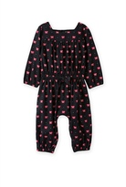 Country Road Butterfly Jumpsuit