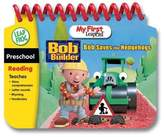 Leapfrog My First Leap Pad: Bob the Builder Saves the Hedgehogs