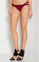 Herve Leger Summer Bandage Bikini Bottom