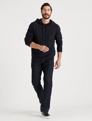Lucky Brand 221 Straight Coolmax Stretch Jean