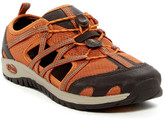 Chaco Out Cross Sandal (Little Kid & Big Kid)