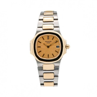 Patek Philippe Nautilus Other gold and steel Watches