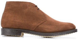 Church's Ryder 3 desert boots
