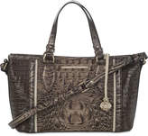 Brahmin Asher Elmwood Padua Mini Satchel