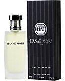 Hanae Mori by EAU DE PARFUM SPRAY 1 OZ for MEN ---(Package Of 5)