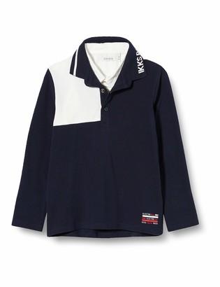 IKKS Junior Baby_Girl's XR11001 Polo Shirt