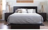 South Shore Furniture Full and Queen Size Storage Headboard