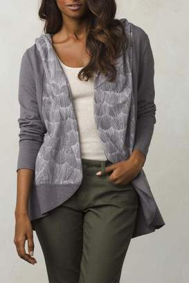 Prana Long Sleeve Top