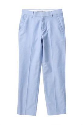 Tommy Hilfiger Oxford Pants (Big Boys)