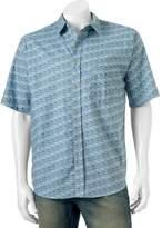 Woolrich Men's Walnut Run Classic-Fit Button-Down Shirt