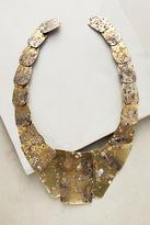 Sibilia Larkshield Collar Necklace