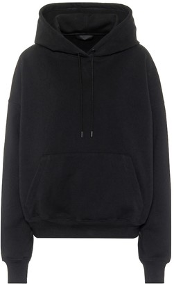 Wardrobe NYC Release 03 cotton hoodie