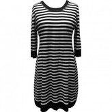 Sonia Rykiel Sonia By Black Wool Dresses