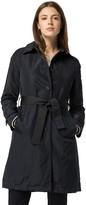 Tommy Hilfiger Nylon Trench Coat
